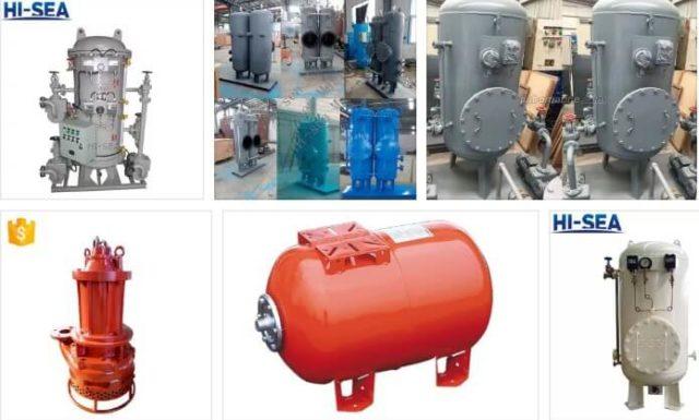 Hidrofor nedir çalışması